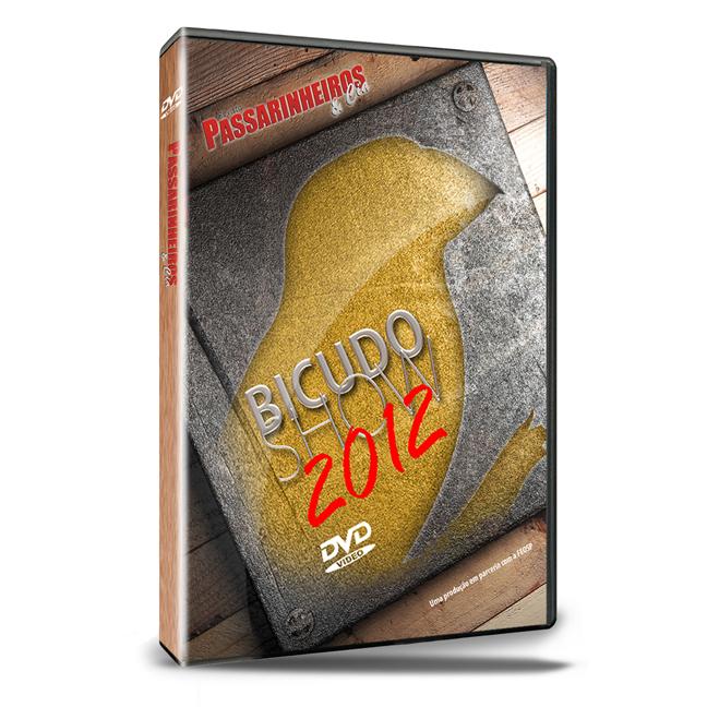 DVD - Bicudo Show 2012